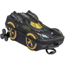 Kit Mochilete + Lancheira Batman Beware, Max Toy 3d