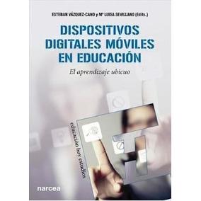 Libro Online Dispositivos Digitales Móviles En Educación