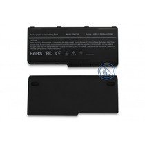 Bateria Toshiba Qosmio X500 Satellite P500 Pa3729u-1bas