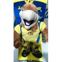 Mascota Original Del América Musical