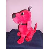 Peluche Clifford El Gran Perro Rojo 33 Cms