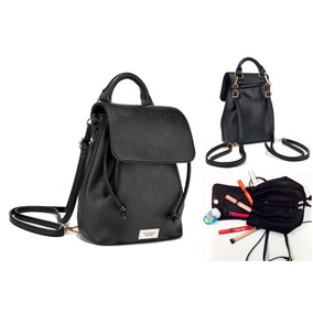 Mini Backpack | Mochila | Bolsa | Victoria