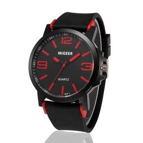 e99411bf59b Relogio Tommex Esportivo Pulseira Silicone Orient - Relógio ...