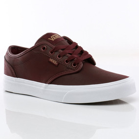 Zapatillas Atwood Leather Vans Sport 78
