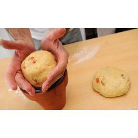 Molde Pan Maceta Barro Cupcake !! Mayorista Local Plaza Once