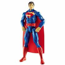 Boneco Liga Da Justiça Superman Cdm61- Mattel