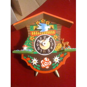 Reloj Aleman Miniatura