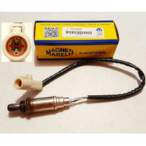Sensor De Oxigeno Explorer, Mountaineer, Econoline, Ranger