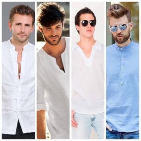 Camisas 100% Algodón Tallas Xl Y 2xl