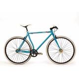 Bicicleta Media Carrera Fixie 28- Top Mega-envio Gratis
