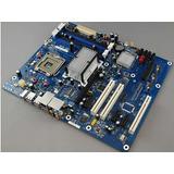 Placa Intel Dp35 Socket 775