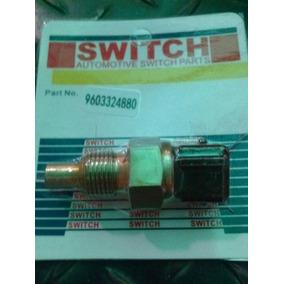 Valvula Temp Fiat Ducato Cod - 9603324880-switch