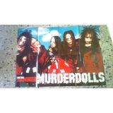 Afiches De Rock Y Metal De Colección!