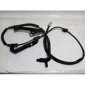 Sensor Abs Hyundai Danta Fé Traseiro Direito 95681-2b000