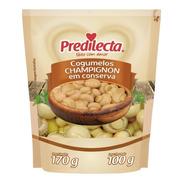 Cogumelo Champignon 100g Sachê Predilecta