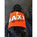 Cubierta Delantera 80/100-21 Moto Cross Maxxis M7317