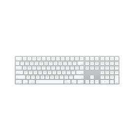 Apple Teclado Magic Keyboard Alfa Numérico Sem Fio 2017 Sp