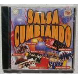 Salsa Cumbiando Vol. 2. Cd Nuevo Fonovisa 1999 Saya