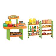 El Supermercado. Petit Gourmet