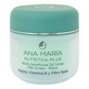 Crema Nutritiva Plus Pepino Ana María - g a $815