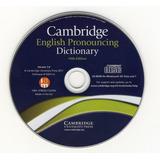 Software Diccionario En Inglés || English Dictionary 18th Ed