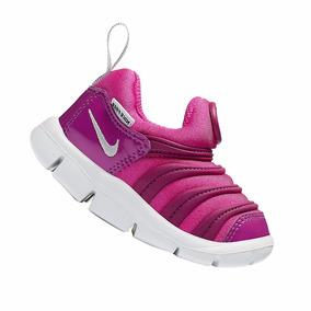 Tênis Nike Infantil Dynamo Free 343938622 Original