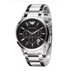 a58b8ecaf5a Relógio Masculino Armani Ar2434 - Joias e Relógios no Mercado Livre ...