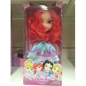 Muñecas Princesas De Disney (my Sweet Fashion) 30cm.