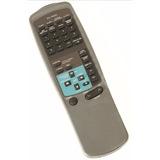 Control Remoto Para Aiwa Minicomponente Audio Rc-7as08 Nsx