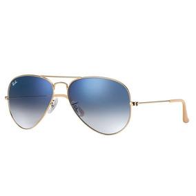 Ray Ban Aviator Rb3025 55014 3 - Óculos no Mercado Livre Brasil d68261ea9f