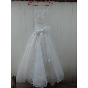 Dos Vestidos Blancos De Quince Años