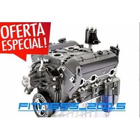 Manual De Reparacion Motor Generador Gm 4.3l Powertrain P