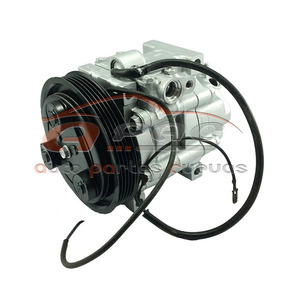 Compresor A/c Ford Probe Mazda 626 Mx6 1992-1997 2.5l V6
