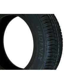 Par De Pneus Remold Novo 175/70/14 - Desenho Michelin Xmi