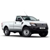 Ford Ranger 2017, Plan Nacional!!!