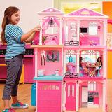Casa Barbie 3 Pisos Dreamhouse Nuevo Original Tenemos Tienda
