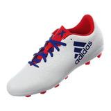 Zapato Futbol Con Tachones adidas X 16.4 Woman Fxg