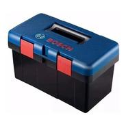 Caja De Herramientas Alto Impacto Bosch Tool Box 42x23x19 Cm