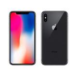 Iphone X 64gb 4g Lte Cajas Selladas Garantia Tiendas Reales