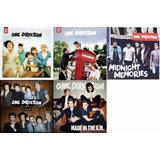 One Direction (discografia)