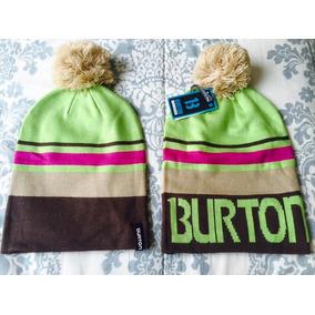 Gorros Burton