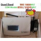 Linea Celular Para Conmutador 4bandas Gsm 850/900/1800/19