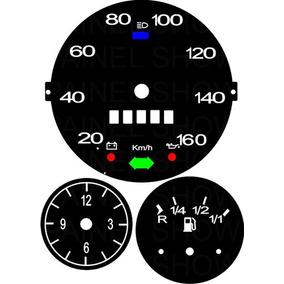 Variant Tl 1 Cod574v160 Horas Translucido P/ Painel
