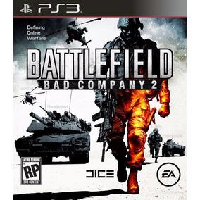 Battlefield Bad Company 2 Ps3 Digital