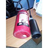 Extintor De Incendios Co2 10 Lb Badger