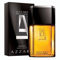 Perfume Azzaro Pour Homme 200 Ml Original Lacrado