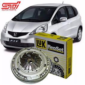 Embreagem Honda Fit Ex Exl Lx Twist 2008 A 2014 Kit Luk