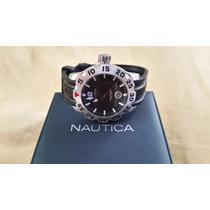 Reloj Nautica Nuevo Original Precio, 10 Atm. Festina,tw,