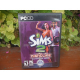 The Sims 2 - Nightlife - Expansion Pack Para Pc
