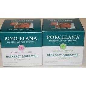 Creme Clareador Porcelana Dark Spot Corrector Noite